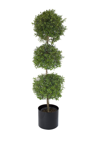 Triple Ball Topiary