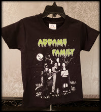 Load image into Gallery viewer, Kid Addams Tee