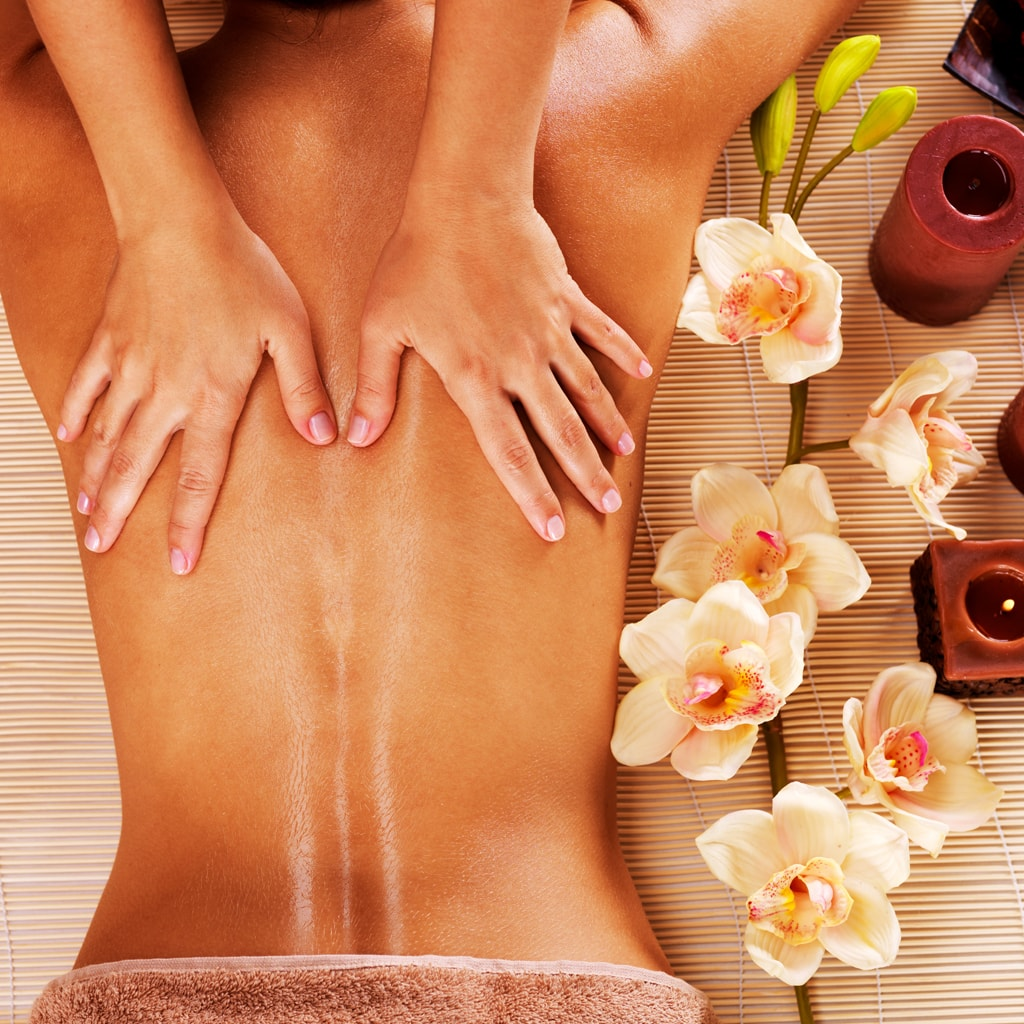 Pride of Italy Exfoliation & Massage (1 hr 50 mins)