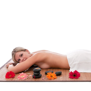Aromatherapy Full Body Massage (50 mins)