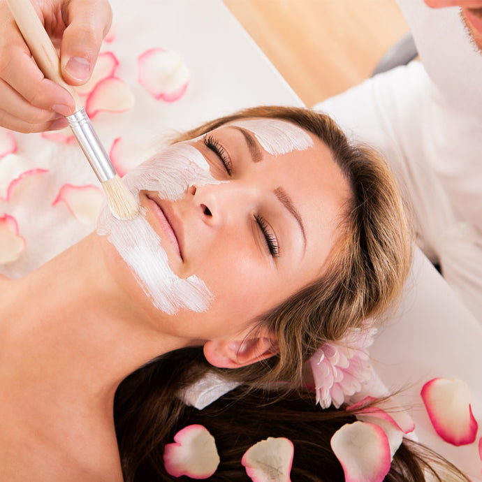 Super Extraction Facial (80 mins)