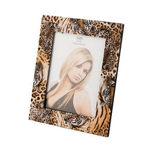 Load image into Gallery viewer, Photo Frame - Leopard Print