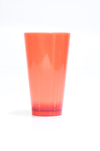 Colourful Cup 350ML – Red (X1)