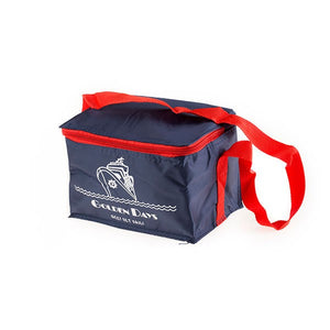Golden Days - 6 Pack Drinks Cooler Bag (3L)