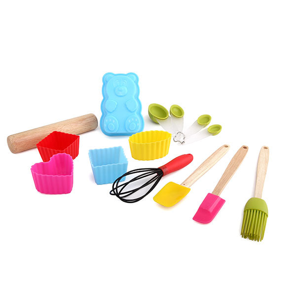 Anzo Kid's Baking Set (14Pcs/Set)