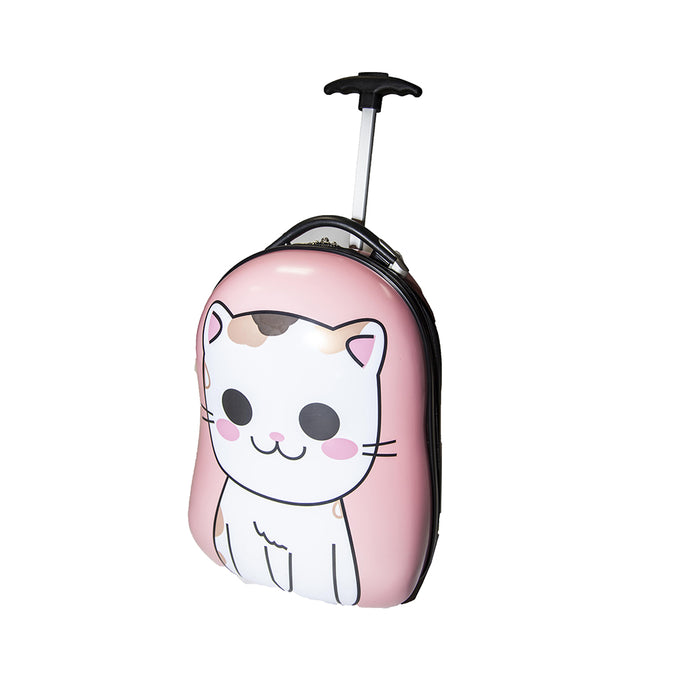 Kids Kitten 2-Wheel Carry-On (48cm)