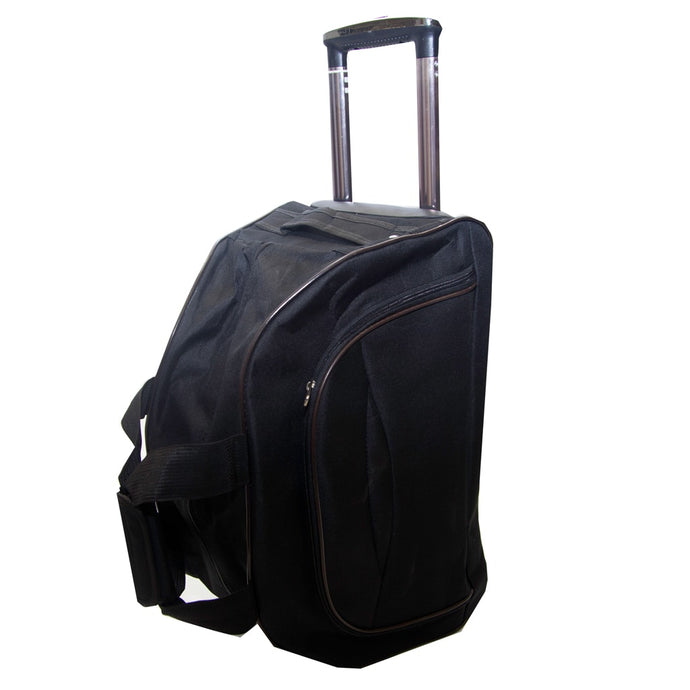 Duffle Bag 2-Wheel Carry-On (53cm)