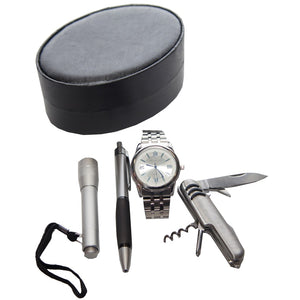 Men's Element Watch Gift Set