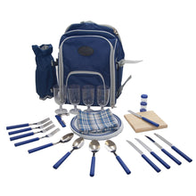 Load image into Gallery viewer, Picnic Backpack (29pcs/set)