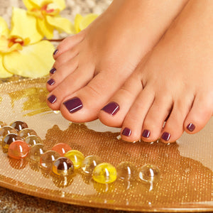 Spa Pedicure (50 mins)