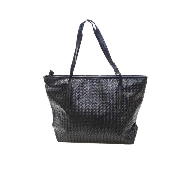 Casual Handbag with Shoulder Straps