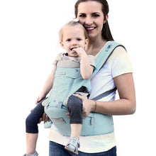 Load image into Gallery viewer, Multifunctional Baby Carrier Bag