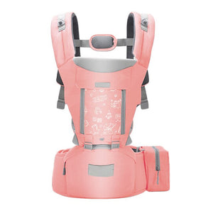 Multifunctional Baby Carrier Bag