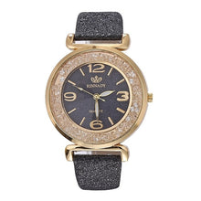Load image into Gallery viewer, Women's Magnetic Force Luxury Quartz Watch