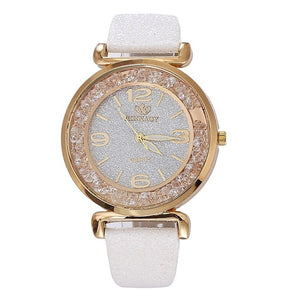 Women's Magnetic Force Luxury Quartz Watch