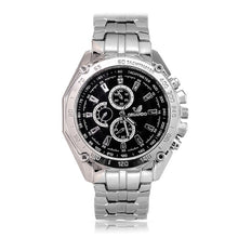 Load image into Gallery viewer, Casual Stainless Steel Business Wristwatch
