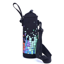 Load image into Gallery viewer, Insulated 350ml/500ml Water Bottle Holder