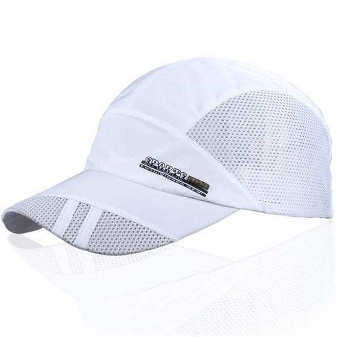 Men's Summer Outdoor Sport Baseball Hat