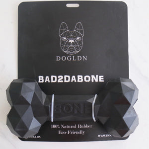 BAD2DABONE - Dog Bone