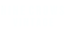 NINE CROWS VINTAGE
