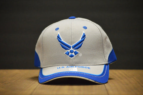 Official Air Force Grey Hat