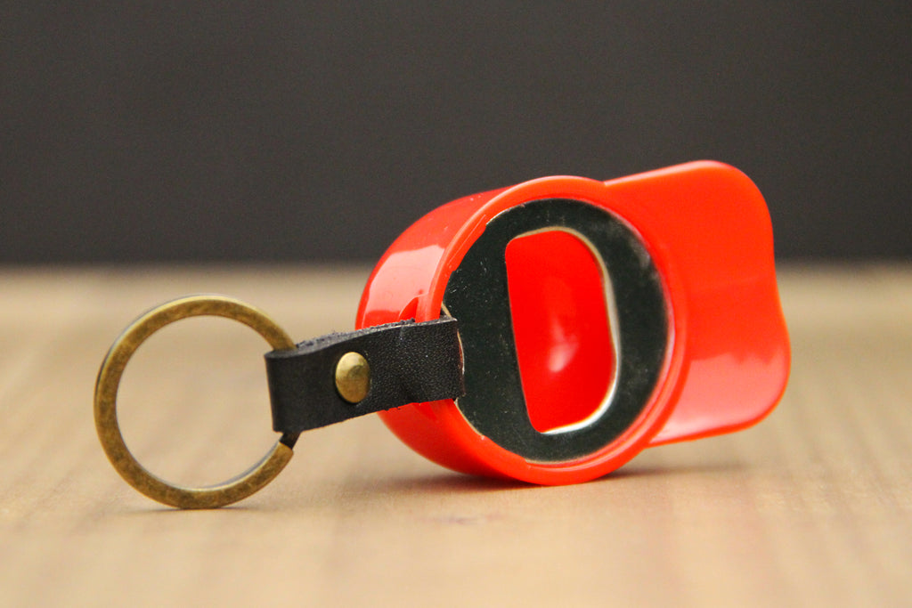 Trump Make America Great Again Hat Bottle Openers With Leather Strap