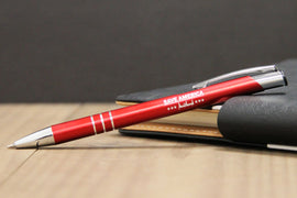 Red Save America Trump Signature Pen
