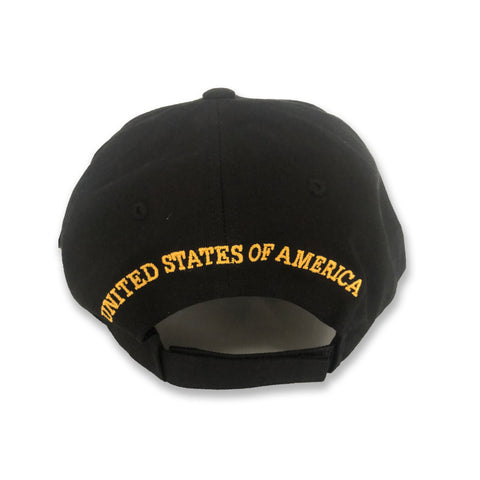 United States Of America Black Hat