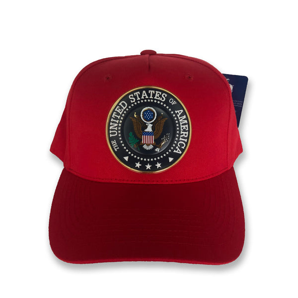 United States Of America Red Hat