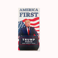 America First Trump-Pence Magnet