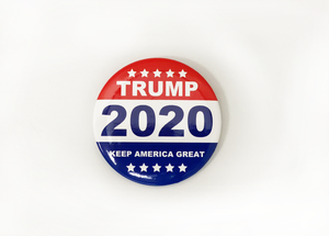 Trump 2020 Button Pins *BLACK FRIDAY SALE*
