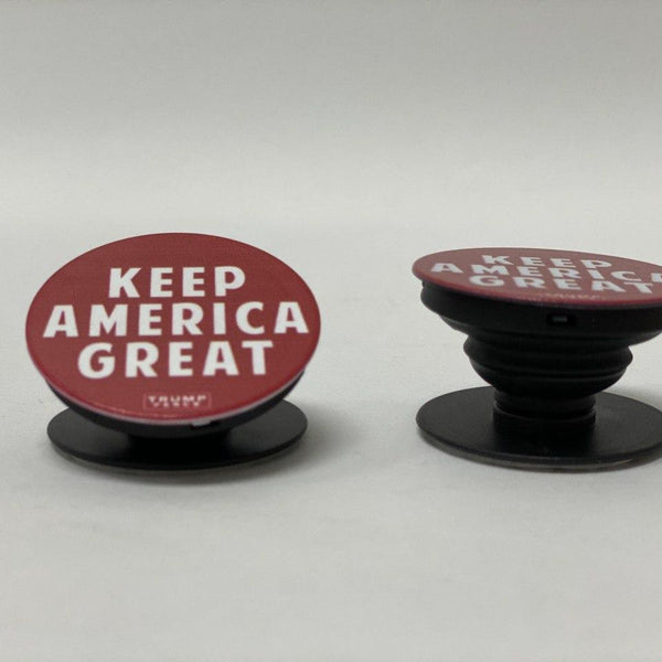 Keep America Great Phone Grip Socket & Phone Stand