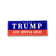 """Keep America Great"" Sticker"