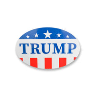 TRUMP Oval Magnet