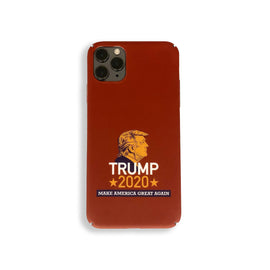 Trump 2020 Make America Great Again IPHONE 11 PRO MAX RED Phone Case