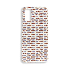 Trump 2020 Galaxy S20 Phone Case