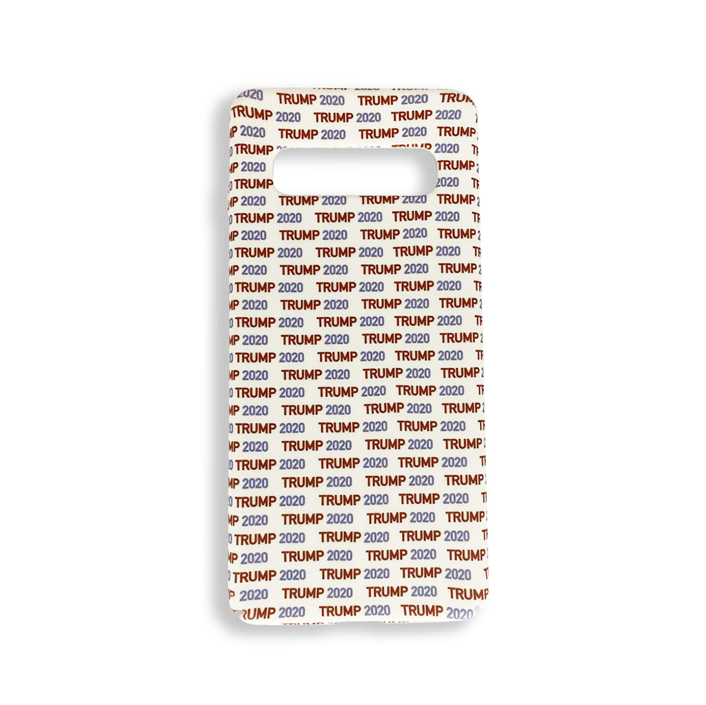 Trump 2020 Galaxy S10 Phone Case