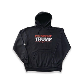 President Trump Accomplishments Hoodie
