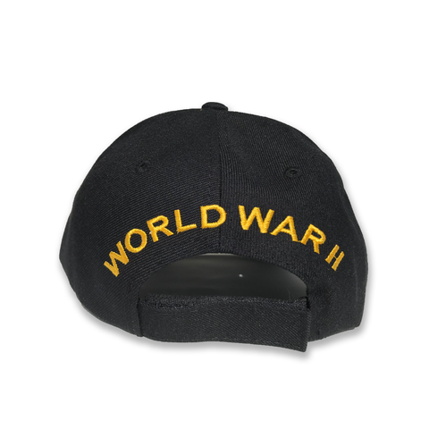 World War 2 Veteran Hat