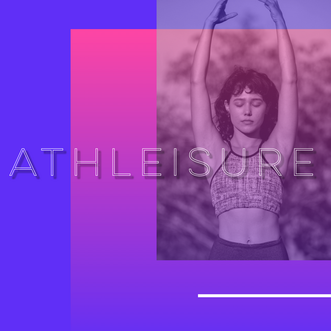 Athleisure Collection
