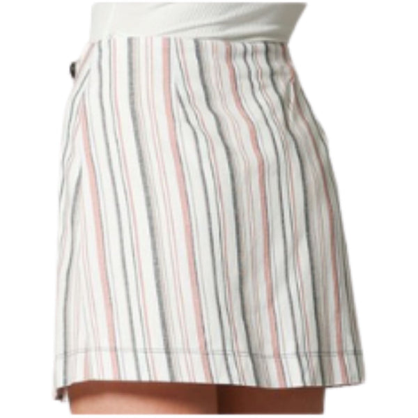 Pia High-Waisted Skirt