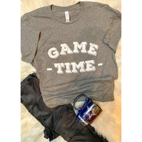 Game Time Tee