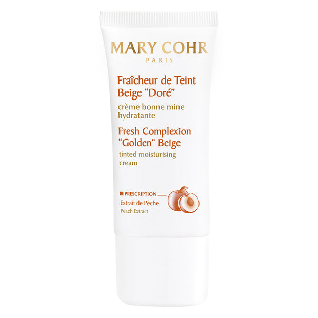 Fresh Complexion<br><span>Healthy-looking skin all year round</span>