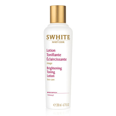 Brightening Toning Lotion<br><span>Brightens and removes make-up</span>