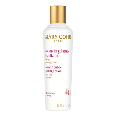 Shine Control Toning Lotion<br><span>Purifies and cleanses oily skin</span>