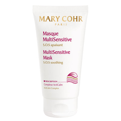 MultiSensitive Mask<br><span>SOS soothing relief</span>