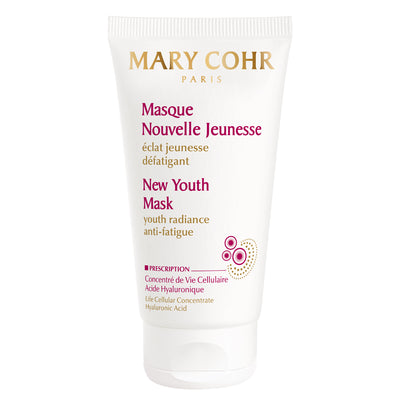 New Youth Mask<br><span>Youth and radiance</span>