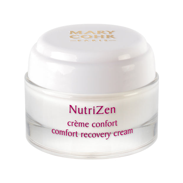 NutriZen<br><span>Serenity and Beauty for the skin</span>