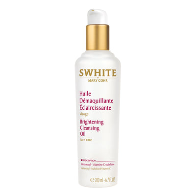 Brightening Cleansing Oil<br><span>Brightens and removes make-up</span>