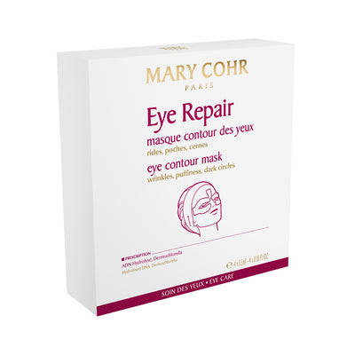 Eye Repair<br><span>Eye contour mask (wrinkles, puffiness and dark circles)</span>